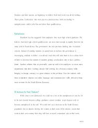 the south korean education system and economy essay  7