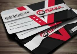 5 Dollar Business Cards Awesome Best Business Card Designs 2017 3