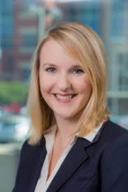 County of Lexington announces Sarah Johnson as new Economic Development  Director - Who's On The Move