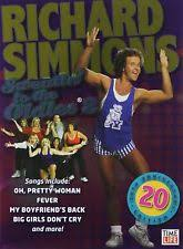 richard simmons sweatin to the oldies. richard simmons - sweatin to the oldies 2 o