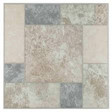 Plastic Floor Tiles Kitchen Nexus Marble Blocks 12x12self Adhesive Vinyl Floor Tile 20 Tiles