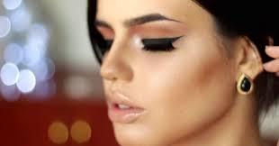 make up natural untuk pesta
