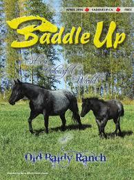 saddle up by saddle up magazine issuu