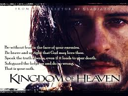 Kingdom Of Heaven Quotes