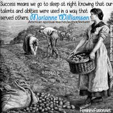 Marianne Williamson Quotes Beauteous Marianne Williamson Quote Success Awesome Quotes By Women