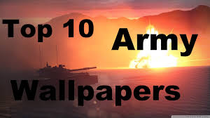 top 10 army wallpapers hd