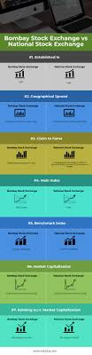 Bse Vs Nse Top 7 Most Useful Differences With Infographics
