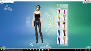 """Making Duncan and Gwen from """"total drama"""" IN THE SIMS 4 - YouTube"""