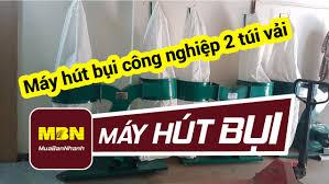 Chuyên cung cấp các loại máy móc công cụ - Máy hút bụi công nghiệp 2 túi vải  | MuaBanNhanh | Máy hút bụi công nghiệp