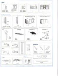 Kitchen Cabinet Height Standard Wall Cabinets Cabinet Joint Kitchen Upper Cabinet Height Buslineus