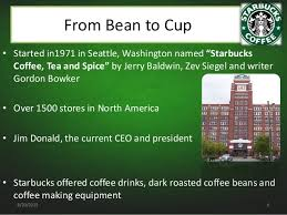 starbucks coffee beans come from. Exellent Come To Starbucks Coffee Beans Come From I