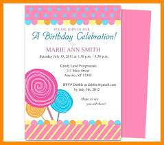 Word Template For Birthday Invitation Free Gold Sparkles Party Invitation Template Invite Word