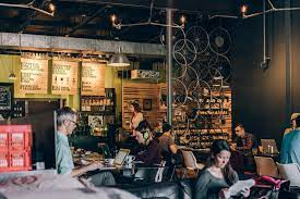 Mit 5/5 von reisenden bewertet. Cartel Coffee Lab Phoenix Scottsdale Wheretraveler