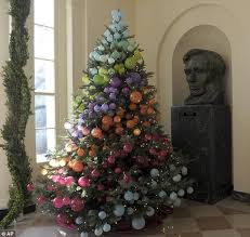 White House splurges on holiday decorations by adding nearly 50 ...