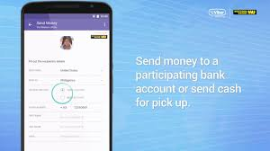 Western Viber Money Send - Youtube With Powered By Union®