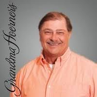 Duane McCoy - President and Founder - Grandma Hoerner's Foods, Inc.    LinkedIn