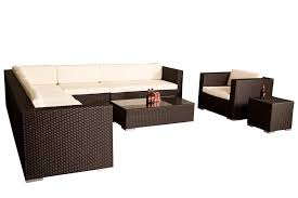 Best Outdoor Lounge Furniture With 8
