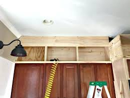 how to build raised panel cabinet doors creative preeminent cabinet making plans free kitchen how to