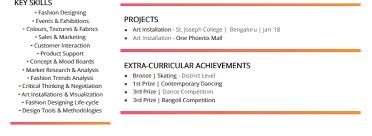 Achievement Resumes Achievement On Resume 2019 Guide Resume Accomplishments