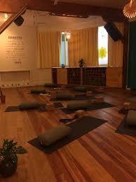 the yoga e new plymouth 2021