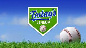 baseball lineup creator todays lineup game management made easy