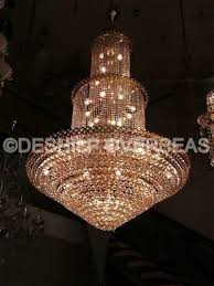 glass traditional crystal vintage chandelier