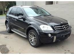 Mercedes benz for sale second hand. 2007 Mercedes Benz M Class Ml63 Amg R 299 990 For Sale Auto Trader Mercedes Benz Used Mercedes Benz Benz