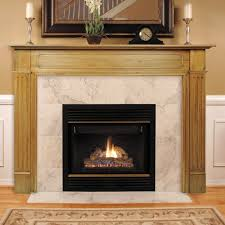 pearl mantels the williamsburg fireplace mantel surround reviews wayfair