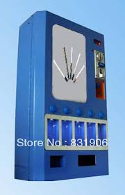 Cigarette Vending Machine Price Fascinating Single Cigarette Vending Machine C48in Electricity Generation From