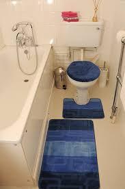 bathroom astounding navy rug set bath rugs vanities sets blue bath mat set pedestal