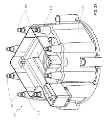 Patent us20120055433 high energy ignition distributor cap within spark plug wire diagram