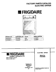 frigidaire affinity dryer wiring diagram images frigidaire dryer frigidaire dryer wiring diagram as well ge electric