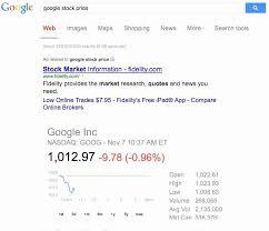 Apple Stock Quote Extraordinary Google Stock Quotes Akbagreenwco