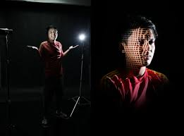 diy lighting effects. The Last Light Was A Hair Light, I Got Another YN-460 Speedlight And Gridded It With DIY Honeycomb. Then Boomed Above Subject. Diy Lighting Effects