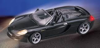 2001 Porsche Carrera GT Concept | Model Cars | hobbyDB