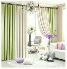 endearing beige and white striped curtains decor with white and red curtains teawingco