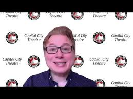 """CCT, The First 5 Years: Interview with Abby Nichols from """"On the Town!"""" -  YouTube"""