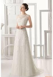 Kolumne Romantische Vintage Brautkleider wien
