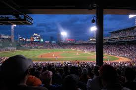 what are the worst seats at fenway park