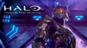 Halo The Master Chief Collection Hits Top Spot On Steam
