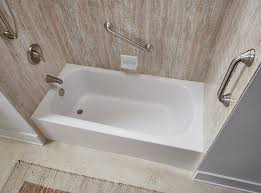 let us give your old bath tub a new life with a quality bathtub liner