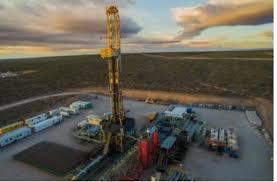 consultor de gas natural – Latin Energy Group