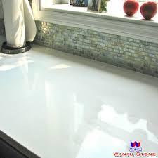 quartz countertop china artificial white sparkle stone for with regard to sparkles idea 18