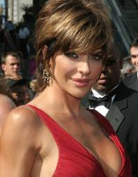 Lisa Rinna Hairstyles 15 Lisa Rinna Hairstyles To Inspire From Wispy Ends Shaggy