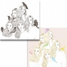 Red Velvet Mini Album Vol 1 Ice Cream Cake Cd