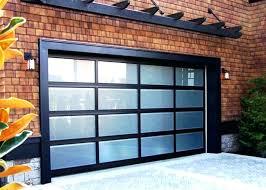 change garage door code