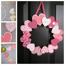 view in gallery heart wreath valentine s day wonderfuldiy