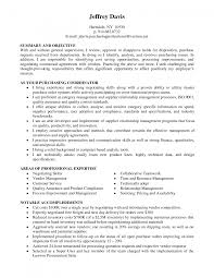 Beautiful Purchasing Agent Resume Images Simple Resume Office