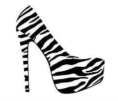 805x686 shoe high heel 22 x 23 vinyl wall decal for girls on shoe wall art high heels with high heel shoe drawing at getdrawings free for personal use
