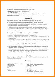 Delighted Handyman Resume Images Entry Level Resume Templates